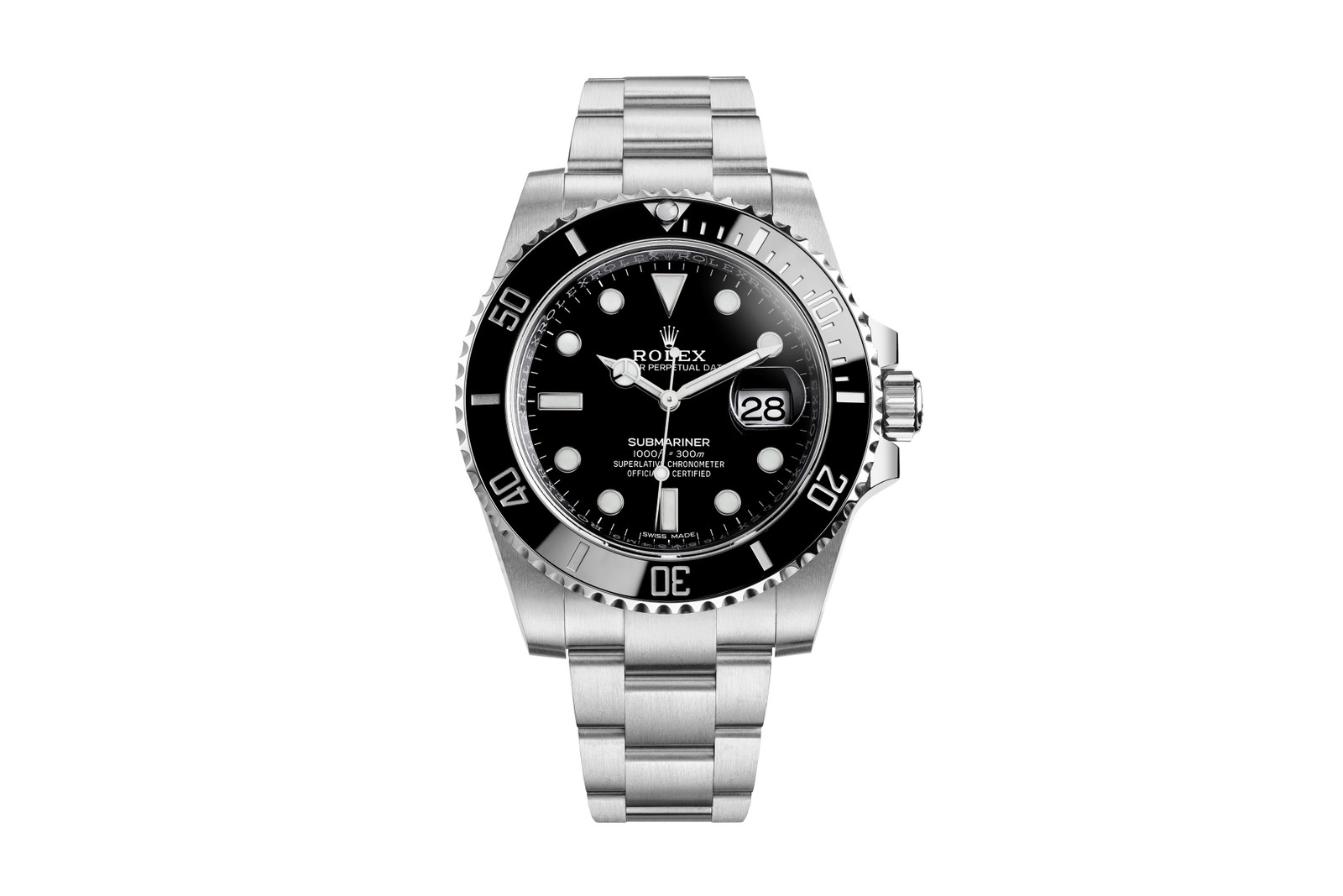 HYPEBEAST Looks at The Most Iconic Watches Starting With the Rolex Submariner