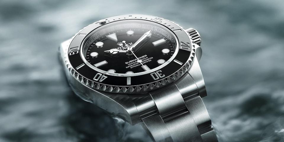 ICONS: The Rolex Submariner