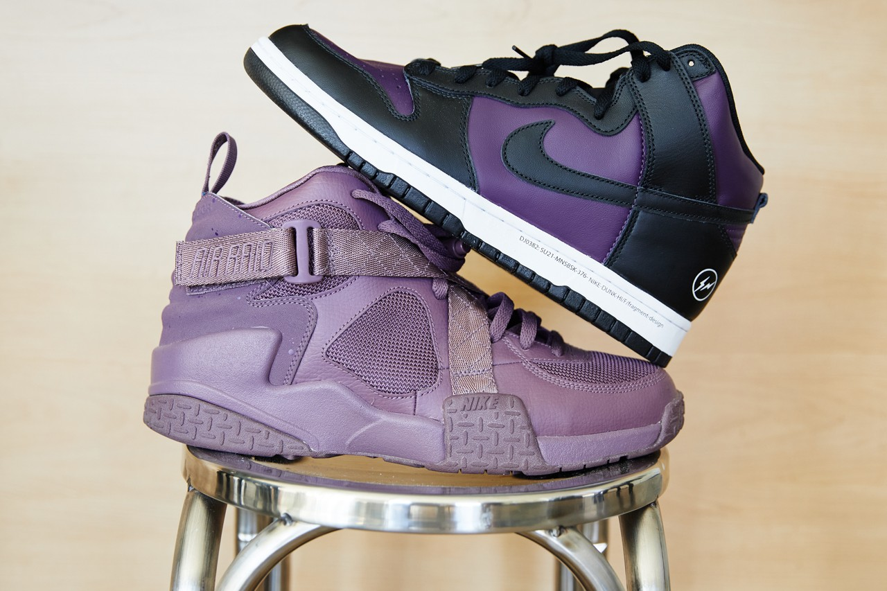 sole mates ismaila ish traore coral studos nike air force 1 invisible woman interview conversation