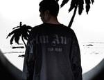 Jackson Wang Talks Palm Angels x TEAM WANG With Francesco Ragazzi