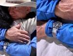Wrist Check: Jeff Bezos Took a Custom OMEGA Speedmaster to Space