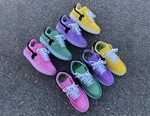 John Geiger Teams with Stealboyz for Hand-Dyed GF-01s