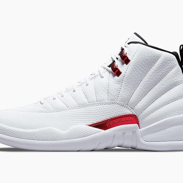 "Air Jordan 12 ""Twist"""