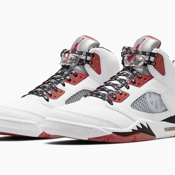 Jordan Brand Quai 54 Collection