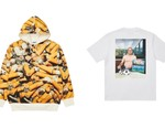 Here's Every Item From Palace's Upcoming Juergen Teller Collaboration