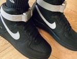 Matthew M. Williams Offers First Look at New 1017 ALYX 9SM x Nike Air Force 1s