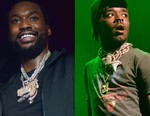 Meek Mill and Lil Uzi Vert Spotted Filming New Music Video Together