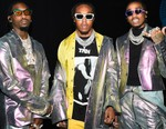 Migos Announce 'Culture III' Las Vegas Lineup With Lil Yachty, Gunna and More