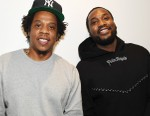 Meek Mill Teases New Collab With JAY-Z