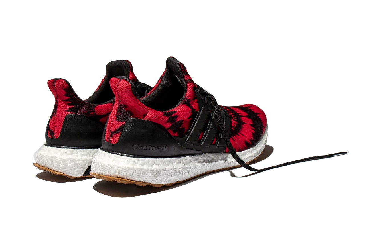 nice kicks adidas consortium ultraboost tie dye black red white gum no vacancy official release date info photos price store list buying guide exclusive interview