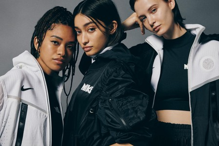 Nike is Collaborating With sacai, Off-White™, UNDERCOVER and AMBUSH on Apparel Collections This Summer
