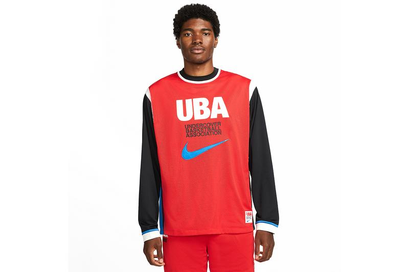 nike sacai undercover ambush off white chitose abe virgil abloh jun takahashi yoon ahn jackets jerseys sweaters release date info store list buying guide photos price.