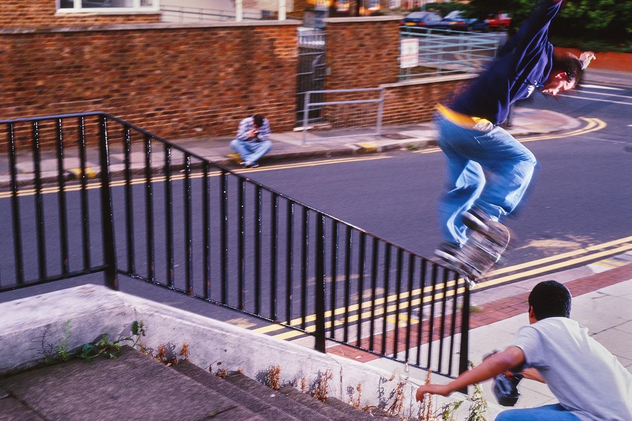 skateboarding uk british history no comply somerset house details information iain borden tory turk dave mackey lost art marshall taylor slam city palace winston whitter neil macdonald wig worland dan adams read and destroy sidewalk