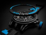 Roger Dubuis Drops Excalibur Spider Pirelli With Swappable Crown and Bezel