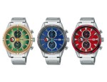 Seiko Releases Limited Edition Starter Pokémon Watch Collection
