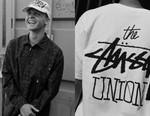 Union Continues Its 30th Anniversary Celebrations With a Collaborative Stüssy Collection