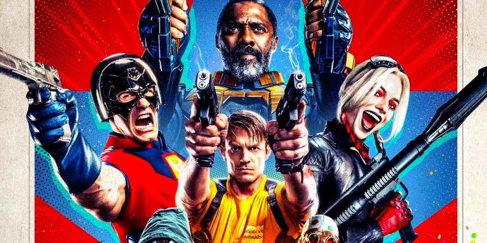 Critics Give 'The Suicide Squad' a Perfect Score on Rotten Tomatoes