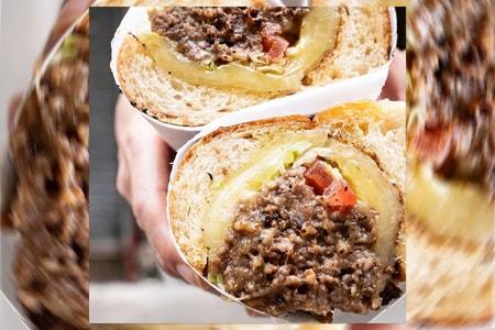 Supreme Celebrates the Iconic Chopped Cheese Sandwich