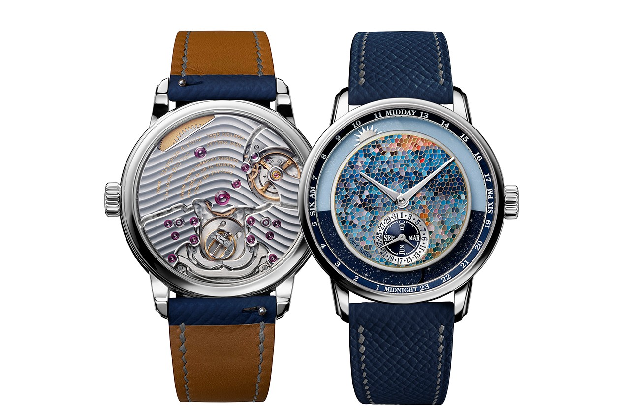 Charity Watch Auction Only Watch is Back and Bigger Than Ever With 54 Brands Taking Part Including Patek Philippe to Richard Mille
