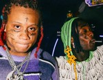 """Trippie Redd and Lil Uzi Vert Head to the Arcade for """"Holy Smokes"""" Music Video"""
