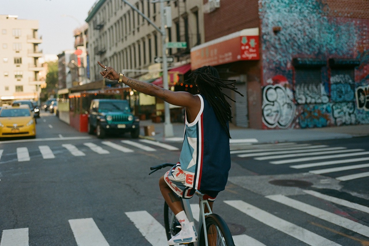 vanmoof electric bike Jorge Gitoo Wright and Dani Monteiro fashion clean green london new york