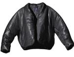 YEEZY Gap Announces Release of Black Round Jacket