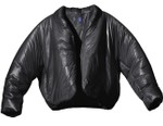 YEEZY Gap Launches U.S. Release of Black Round Jacket