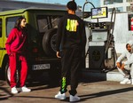 UNDEFEATED Released Drop 1 of Its Fall 2021 Collection