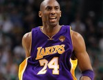 ABC News to Air Kobe Bryant Special Highlighting Black Mamba's on-Court Personality