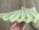 """In-Hand Look at Kanye's adidas YEEZY 450 """"Resin"""""""