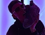 Sole Mates: Aitch and the KAWS x Air Jordan 4 Retro