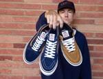 Skateboarding Legend Andrew Reynolds Reveals His Newest Vans Collection