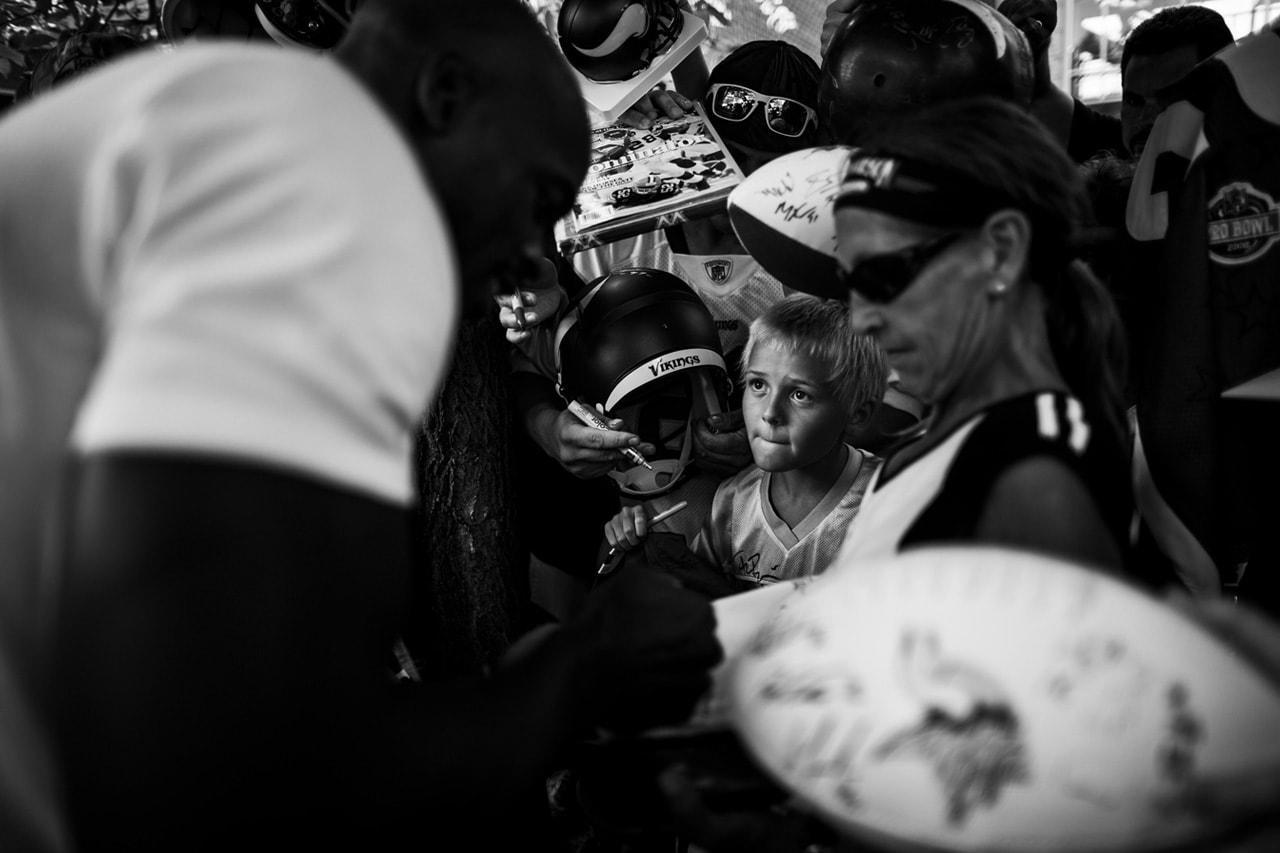 Through The Lens: Andy Kenutis