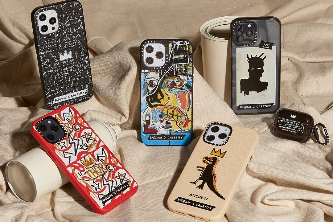 Jean Michel Basquiat Collab keith haring 1st dibs art collaborations