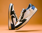 Travis Scott and fragment design's Air Jordan 1 Low Collab is the Main Attraction in This Week's Best Footwear Drops
