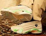 Aleali May's Luxurious Air Jordan 14 Leads This Week's Best Footwear Drops
