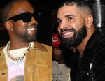 The Drake-Kanye West Beef Has Been Reignited