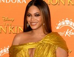 Beyoncé Drops Two New Visuals To Celebrate 'Black Is King' Film Anniversary