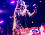 Take a Look at Budweiser's Celebrate Biggie Concert With Lil Kim, Busta Rhymes and The LOX