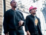 "Chance the Rapper Reveals His ""Ultralight Beam"" Lyrics That Kanye West Didn't Like"