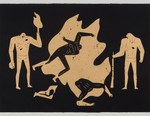 """Cleon Peterson's """"Exiles"""" Investigates the Relationship Between Aggressor and Victim"""