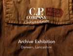 C.P. Company's Anniversary Celebrations to Continue With Archive Exhibition