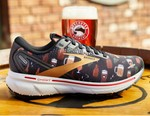 """You'll Never Run (Out of Beer) with the Deschutes Brewery x Brooks """"Run Hoppy"""" Collection"""