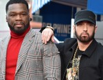 Eminem To Appear in 50 Cent and Starz's 'Black Mafia Family' TV Series