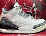 Check Out This Never-Before-Seen Eminem Air Jordan 3 Sample from 2012