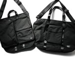 HAVEN Taps PORTER For a Duo of Versatile Bags