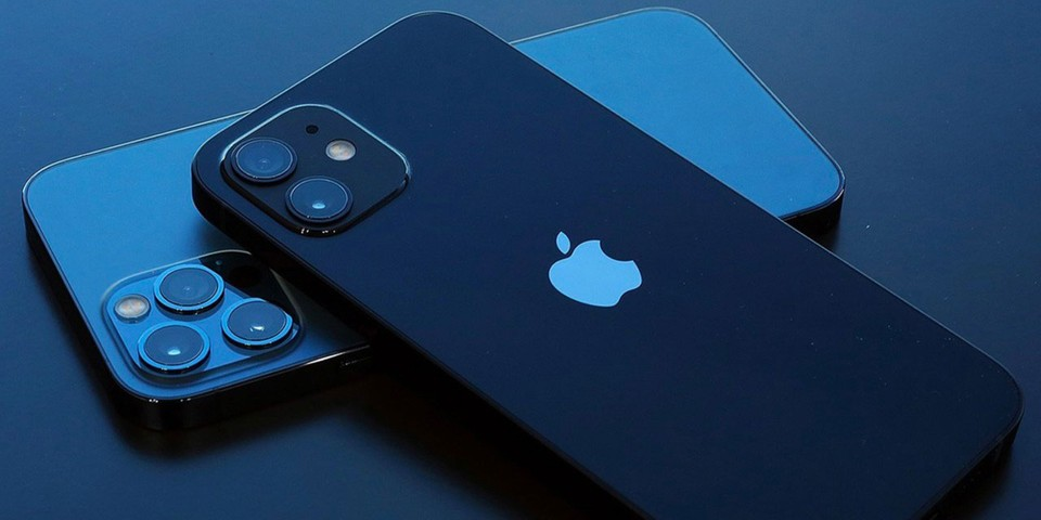 iPhone 13 To Feature Satellite Connectivity | HYPEBEAST