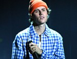 Justin Bieber Breaks Spotify's All-Time Streaming Record