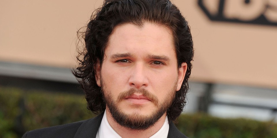 Kit Harington Says 'Game of Thrones' Led 'Directly' to Mental Health Struggles