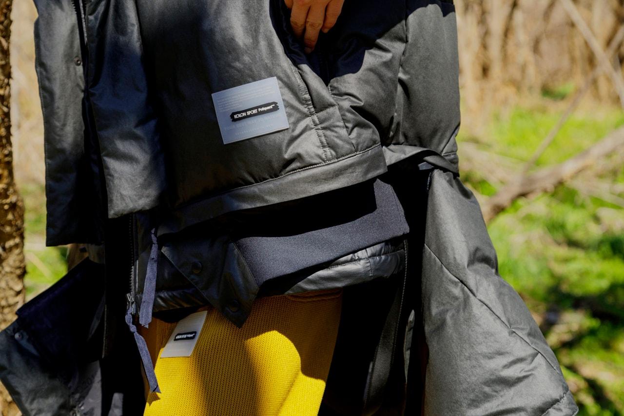 outdoors explorer sky blue canary yellow black versatile adventure japanese sport cold weather